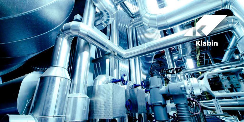 Estabilidade e Otimização em Industria