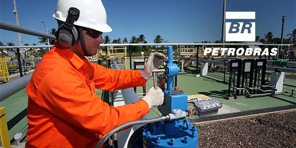 Gestão de Malhas de Controle Petrobras