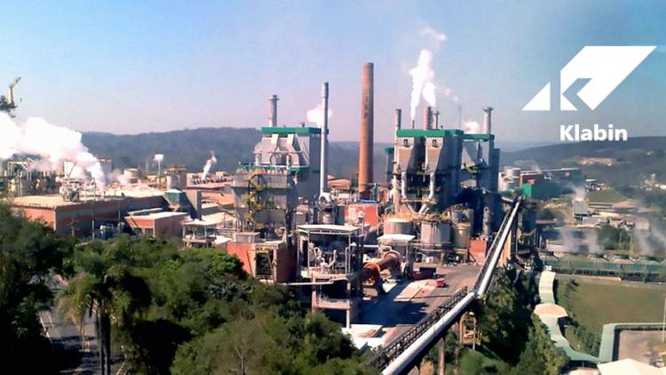 Otimizador online distribui a carga entre turbinas aumentando eficiência de produção de vapor e energia em fábrica de papel