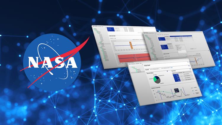 Trisolutions aplica técnicas de Machine Learning em dados disponibilizados pela Nasa e deixa suas ferramentas ainda mais inteligentes